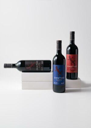 Rotweine / Red wine