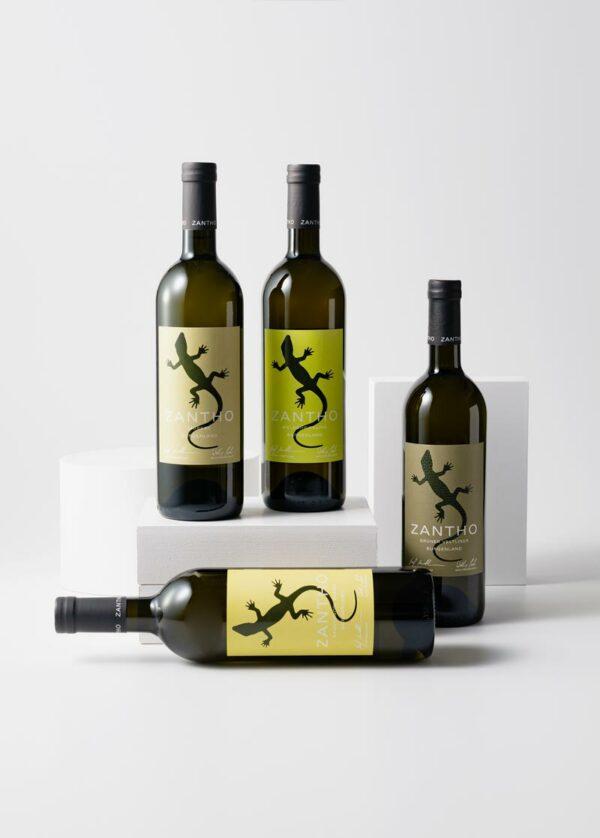 Weißweine / white wine