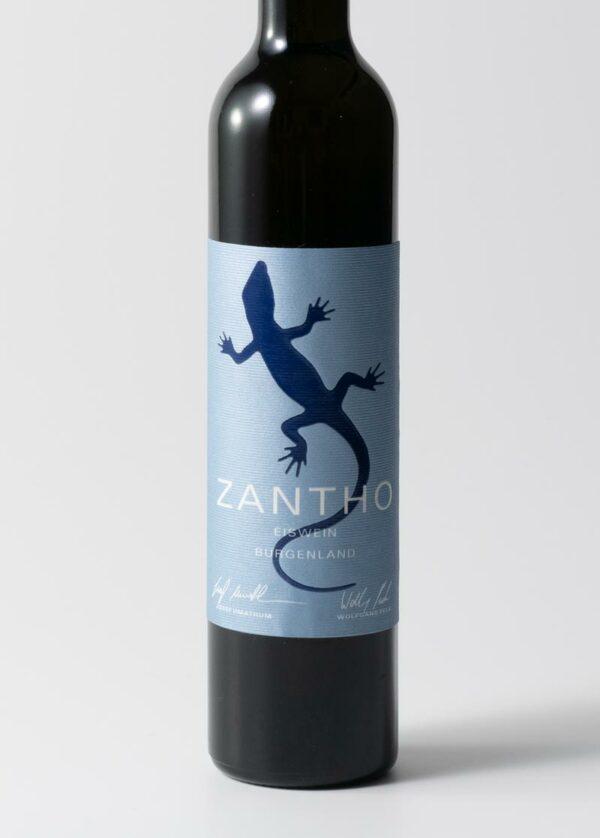 Zantho icewine 2018