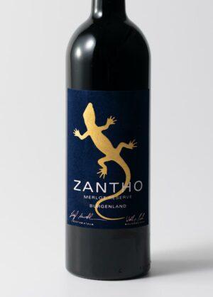 ZANTHO Merlot Reserve 2018