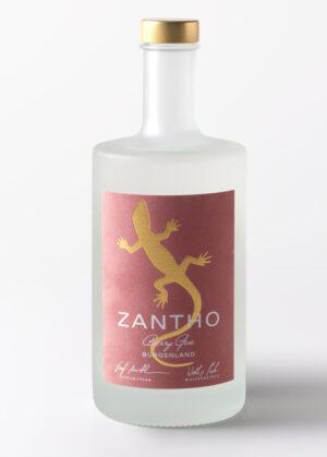 Zantho Berry Gin