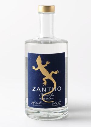 Zantho Classic Gin